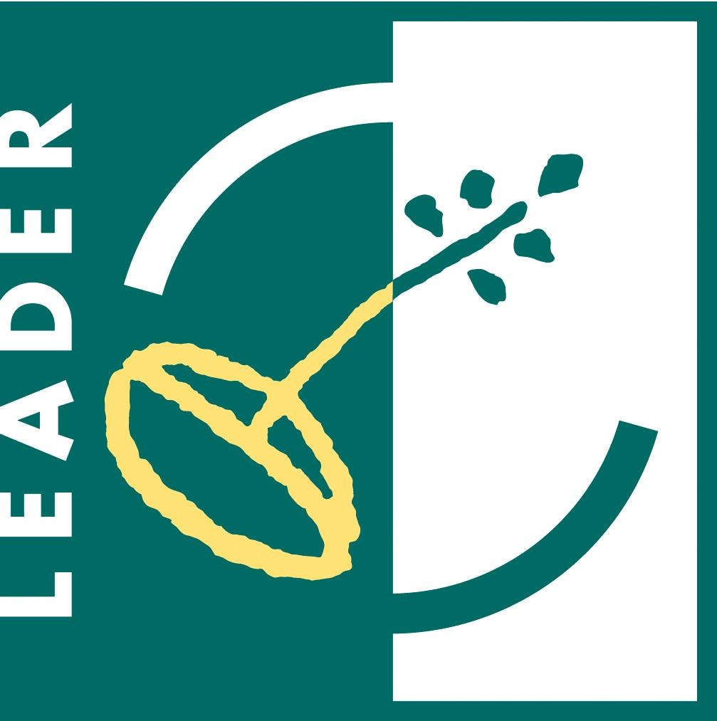 Logo der Leader-Förderung